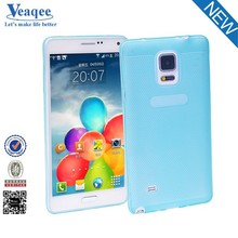 Veaqee cheap beautiful clear tpu case for samsung galaxy note 3
