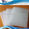 Nonwoven fabric cotton sintepon/wadding for warm cloth/quilts/toys similar to thinsulate insulation