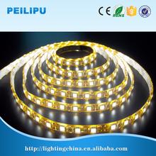 2015 populaire vente 5050 led light strip ; bon prix à piles led light strip