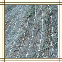 good toughness protection wire mesh/SNS Active Wire Mesh