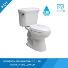North America CUPC Certified Two Piece Toilet FSE-TL-A512