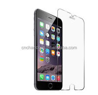 "Transparent Tempered Glass Screen Protector for iphone 6 4.7"" CO-TGCP-7001"