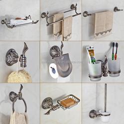 antique bronze bathroom accessory/bronze color bathroom acccessory/bathroom accessory antique