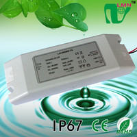 High power 50V2.8A140W LED waterproof dimmable driver