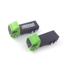 2015 truck usb pen drives truck shape usb stick