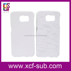 For Samsung Galaxy S6 Factory price Blank cell phone cover case Factory price Blank cell phone cover case