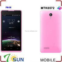 4.5 Inch P10 Smartphone Android 4.4 MTK6572 Screen 3G WIFI 4GB WCDMA best 4.5 inch smart phone
