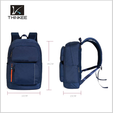 Practical custom backpack as your request backpack with laptop bag