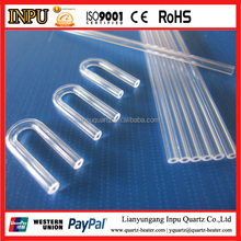 22mm quartz glass tube price
