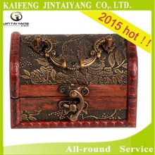 2015 hot sale factory new design competitive price wooden key box