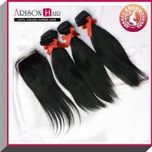 Human Remy Hair Various Hair Texture Wholesale Brazilian Hair