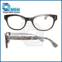2015 New Product Cheap Eyeglass Frame