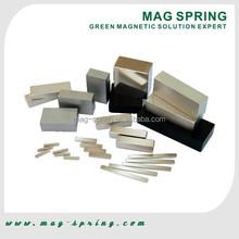 Neodymium Block Motor Magnet
