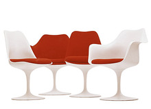 JH-044 high chair tulip chair modern style furniture