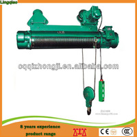 CD1/MD1 single girder electric gjj construction hoist