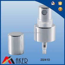 Silver Atomizer Perfume Sprayer,18/410 Atomizer Perfume Sprayer,20/410 Atomizer Perfume Sprayer