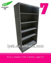 Metal school library cupboard design,library storage cabinet