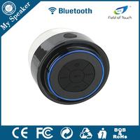 2016 hot new innovation X-1 levitating bluetooth speaker