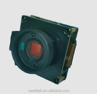 2MP Ambarella OEM full hd 960 IP camera module with cheap price rj45 ethernet port audio i/o port