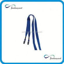 New the most popular basketball lanyard with bulldog clip