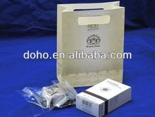 Most popular cardboard perfume boxs -- DH 15469