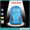 210D nylon backpack bag outdoor super waterproof backpack bag