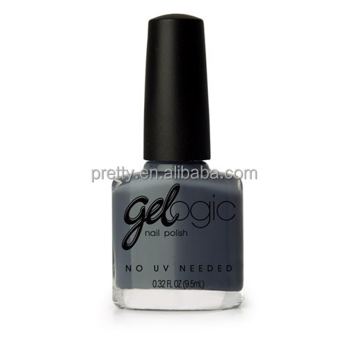 Pretty Woman Brand Gel Polish