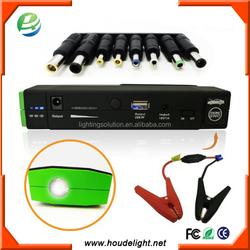 12000mAh Car Jump Starter Power Bank Charger Phone Auto USB IPHONE HEAVY DUTY