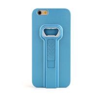 New design cigarette lighter for iphone 6s cover,plastic beer opener mobile phone case