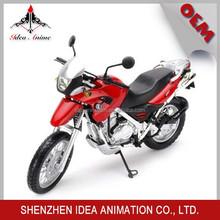 2015 Good Quality New OEM 1:12 best racing motorcycle model