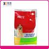 Customize Plastic Dog Food Bags pet food packaging bag
