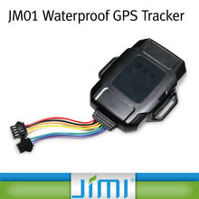Jimi Most Market Share In China Vehicle Tracker Systems Sos Button Optional Waterproof Gps Tracking Device