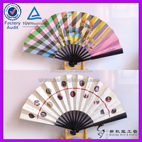 Wholesale Art Minds Gifts&Crafts Custom Chinese Fan