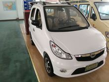 China made 4 wheeler electric car for sale