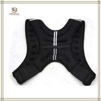 neoprene vest for men weight lifting gym fitness slimming vest