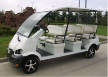 Newest Classic Electric Golf Cart golf car(ND-8)