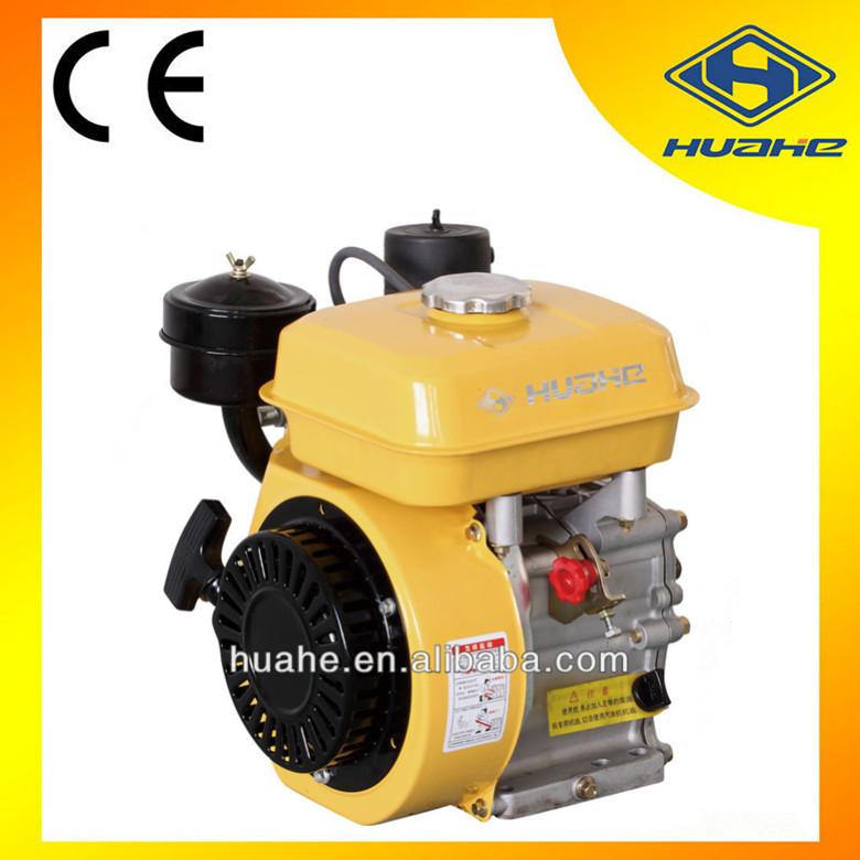 Single Cylinder Air Cooled Diesel Engine Cheap Diesel