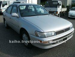 toyota japanese used cars