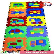 Popular baby floor play mat good baby non toxic play mat cheap baby play mat