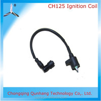 High Quality Motorcycle CH125 Ignition Coil On Sale China Supplier