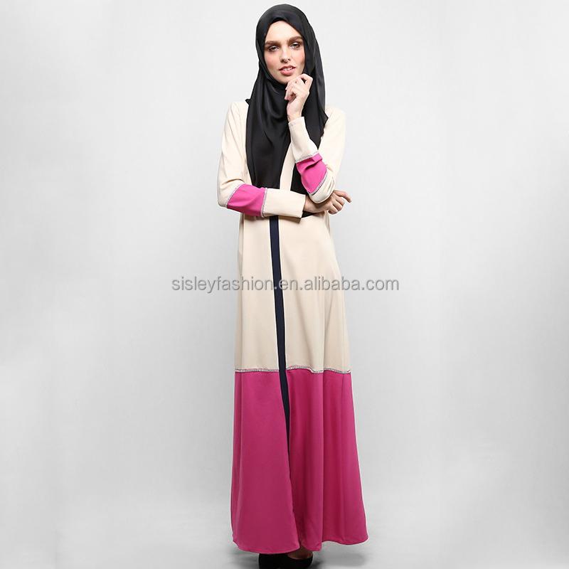 Baju Abaya Modern