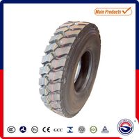 Low price promotional radial off road truck tires