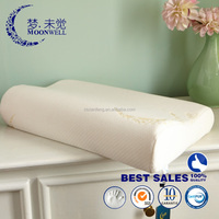 memory foam travel car pillow factory
