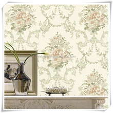 made in china wholesale hot sale waterproof modern wallpaper decor
