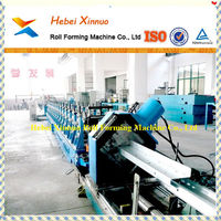 z section steel roll forming machine from Rita