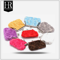 GSV ICTI Factory recycled designer purses for cheap