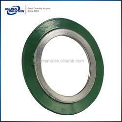 Good material reasonable price made in zhejiang 316 spiral wound gasket