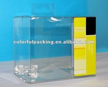 2012 Plastic PVC hanger box