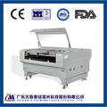 madera CMA1390 máquina de corte máquina&grabado de Han yueming laser