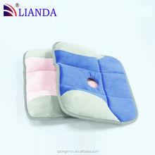 Multifunctional massage office car bus driver seat cushion